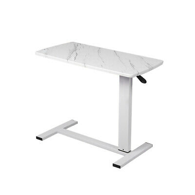 AU109.99 • Buy Levede Standing Desk Height Adjustable Sit Stand Office Computer Table Shelf