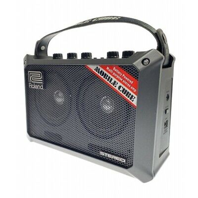 AU291.06 • Buy Roland Mobile Cube MB-CUBE From JPN