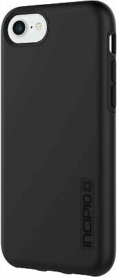AU12 • Buy Incipio Dualpro Dual-Layer Protection Case For IPhone 8/7/6/6s -- Black, New