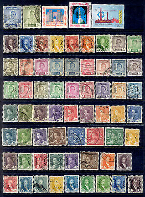£2.17 • Buy IRAQ 185 Stamps 1922 To 1968 Collection Mint And Used