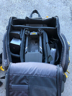 AU2002.92 • Buy DJI Mavic Pro 2 Pro Drone Kit Hasselblad Camera With Backpack Never Used!