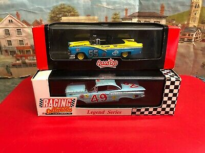 £15 • Buy Quartzo Racing Collectables American Die Cast Model Cars
