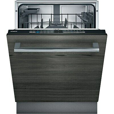 View Details Refurbished Siemens IQ100 SN61HX02AG 13 Place Integrated Dishwasher • 522.54£