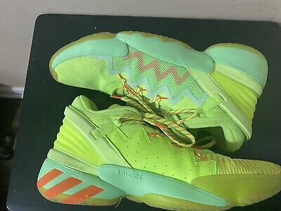 $80 • Buy Basketball Shoes Size 13