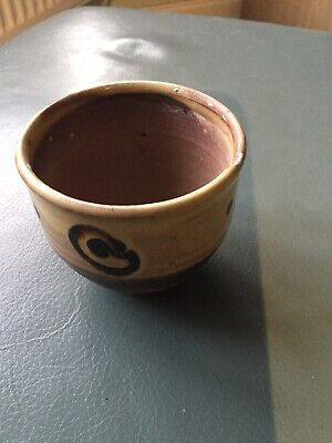 £10 • Buy Winchcombe Pottery, Very Early Slipware Floral Pot