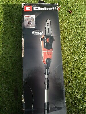 £25 • Buy Einhell Cordless Pole Mounted Pruner (part Missing)