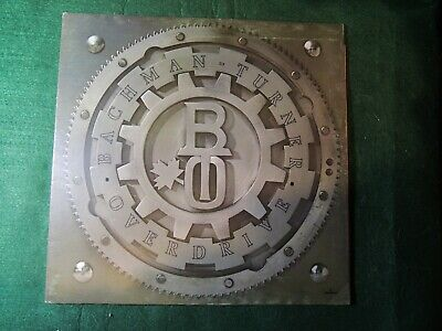£2 • Buy Bachman Turner - Overdrive - 1973 - Mercury Records - First Pressing