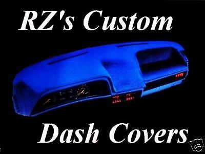 $29.99 • Buy 1985-1992 PONTIAC TRANS AM / FIREBIRD  DASH COVER MAT  All Colors Available