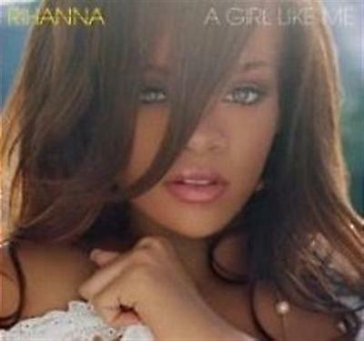 AU14.95 • Buy RIHANNA A Girl Like Me CD NEW
