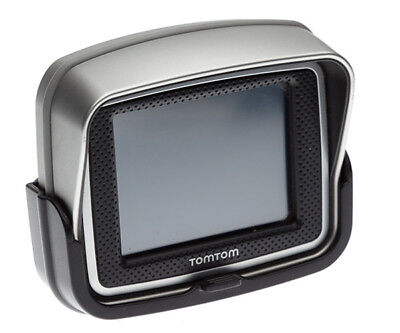 £9.99 • Buy Ultimateaddons Dedicated Mount Holder For Tomtom Rider Pro 3.5  Screen Size