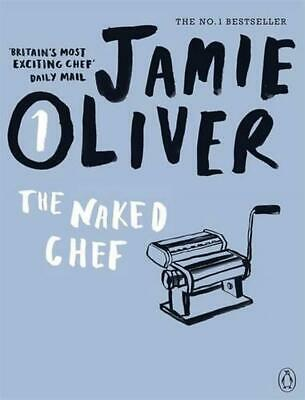 AU36.47 • Buy Naked Chef By Jamie Oliver (English) Paperback Book Free Shipping!