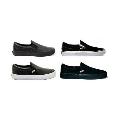 AU79.95 • Buy Vans Classic Slip On Shoes Assorted Colours Cso Free Postage Australian Seller