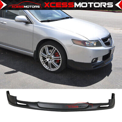 $165.99 • Buy Fits 04-05 Acura TSX MG PU Front Bumper Lip