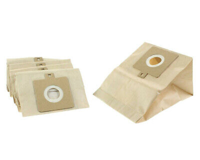 For Electrolux Vacuum Cleaner Hoover Bags The Boss E59 U59 B3300 Series X 5 • 3.50£