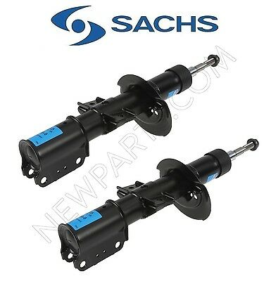 $279.92 • Buy For Volvo V70 X/C AWD Front Set Of 2 Suspension Strut Assembly Sachs 9191569
