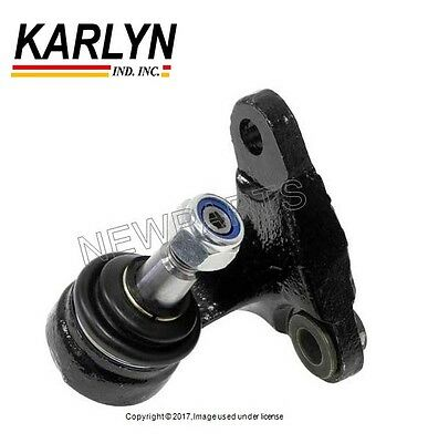 $26.80 • Buy For BMW E46 325Xi 330Xi Front Driver Left Inner Suspension Ball Joint Karlyn