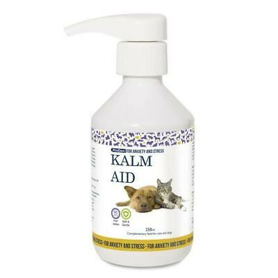 £17.53 • Buy Kalm Aid Anxiety Remedy   Dogs, Cats   Behaviour & Calming