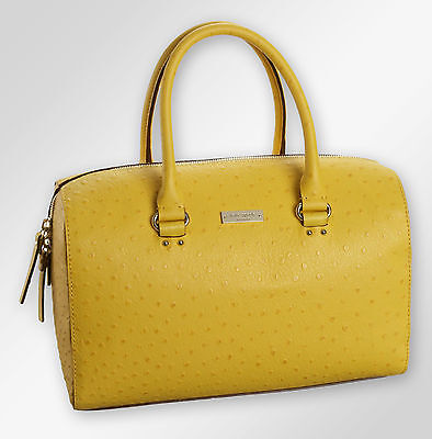 $ CDN279.99 • Buy Authentic Kate Spade - Melinda Head In The Sand Purse – Goldenrod – Leather–nwt