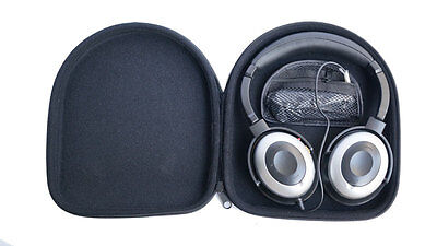 Headphone Carry Case For SONY MDR-XB900  MDR-XB910 MDR-XB920 ZX100 ZX300 New • 6.99£
