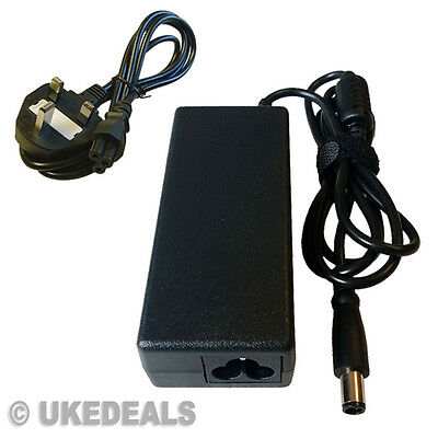 £11.49 • Buy For HP Compaq 6735S 6730S 6735B 6910P Laptop Charger 18.5V + LEAD POWER CORD