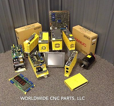 $850 • Buy Fanuc A20b-3900-0288 Cpu Card From 64mb / Sram 3mb