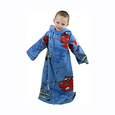 Disney Pixar Cars 2 Sleeved Fleece • 5£