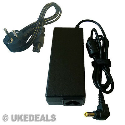 19v 90w Acer Aspire Pa-1900-05-qa Adapter Charger Psu Eu Chargeurs • 16.85£