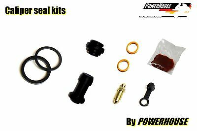 AU29.47 • Buy Suzuki DR 350 S 90-94 Rear Brake Caliper Seal Kit 1990 1991 1992 1993 1994