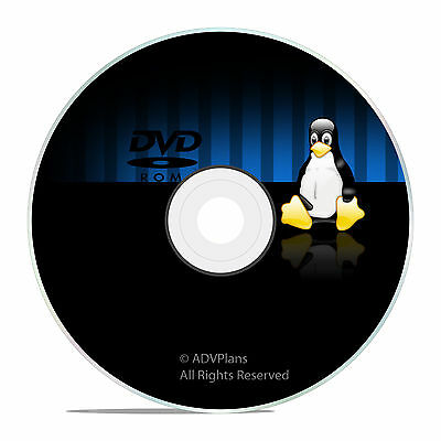 Linux Ubuntu 32 Bit Operating System-no More Windows 7 With New Os 17.04 - Dvd • 4.65£