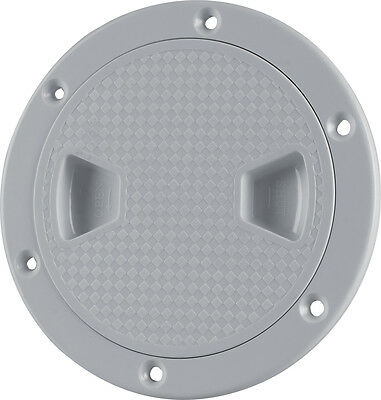 £10.50 • Buy 8  SEAFLO ABS White DECK INSPECTION HATCH Plastic BOAT Yacht RIB Motorhome