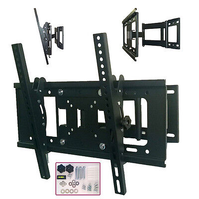 For Sony Bravia LG Samsung LCD LED 3D TV WALL BRACKET MOUNT 30 To 60 • 126.95£
