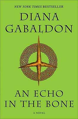 AU41.02 • Buy An Echo In The Bone: A Novel By Diana Gabaldon (English) Paperback Book Free Shi