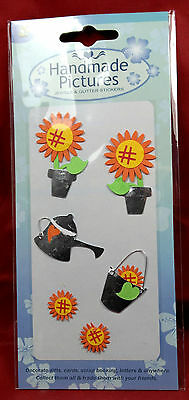 £1.99 • Buy Stick On Card Embellishments For Card Making