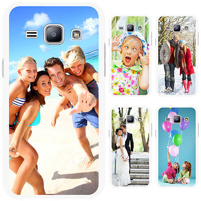 Personalised Custom Photo Case Phone Cover For Samsung Galaxy Models • 4.49£