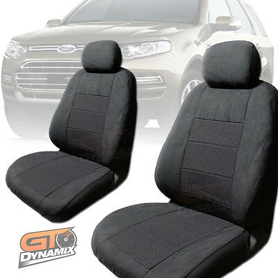 AU179 • Buy Ford Territory 7 Seater Custom Made Seat Covers 05/2004-2015 Sx/sy/sy Mkii/ Sz