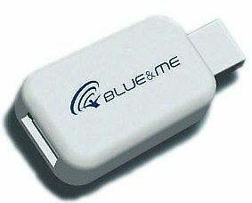 Fiat Genuine Blue And Me Official USB Adaptor Apple IPhone/iPod 71805430 • 79.98£