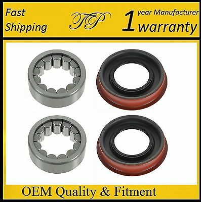 $54.95 • Buy 2002-2008 JEEP LIBERTY Rear Wheel Bearing & Seal Set (for Axle Replacement Only)