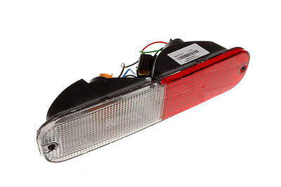 $66.65 • Buy Land Rover Freelander 1 02-03 Rear Stop Tail And Indicator Light - Lh Xfb000290