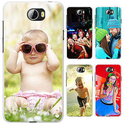 Personalised Custom Photo Case Phone Cover For Huawei Models • 4.95£