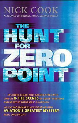 AU24.80 • Buy Hunt For Zero Point: One Man's Journey To Discover The Biggest Secret Since The