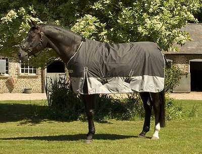 £43.99 • Buy Rhinegold Thor Heavy Weight Winter Turnout Horse Rug Heavyweight 350g 3 Colours