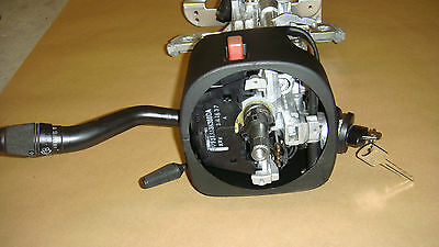$424.99 • Buy 1998-2007 Ford F-250 F-350 Super Duty Steering Column Rebuilt Standard No Tilt!