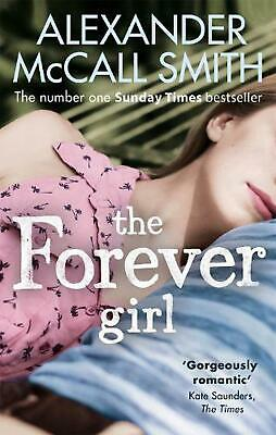 AU24.44 • Buy Forever Girl By Alexander McCall Smith (English) Paperback Book Free Shipping!