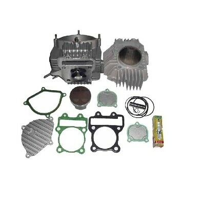 AU499 • Buy YX/GPX 160cc 4 Valve Complete Performance Upgrades