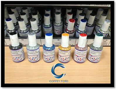 AU18 • Buy Holden Touch Up Paint. Commodore/Cruze/Captiva/Colorado/HSV 15ml Glass Bottle.