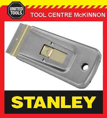 AU12.90 • Buy Stanley Razor Blade Paint / Glue / Adhesive Scraper With 5 Blades