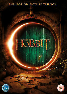 View Details The Hobbit Trilogy [2015] (DVD) • 9.99£