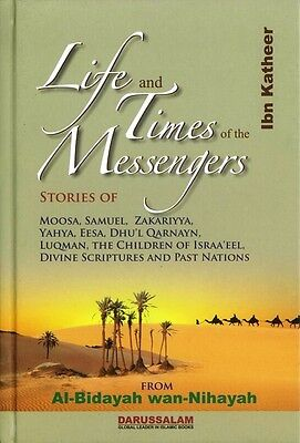 £11.49 • Buy  Life And Times Of The Messengers - Ibn Katheer
