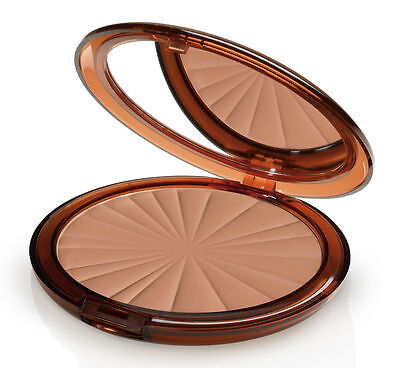 Isadora Large Bronzing Powder For Face And Body - 87 Golden Tan • 27.89£
