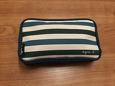 AU20 • Buy Agnes B Toiletries Makeup Amenities Travel Accessories Bag Case